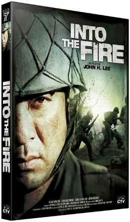 Into The Fire TRUEFRENCH DVDRIP 2011