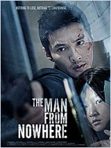 The Man From Nowhere FRENCH DVDRIP 2011