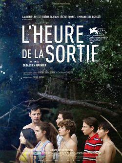 L'Heure de la sortie FRENCH WEBRIP 1080p 2019