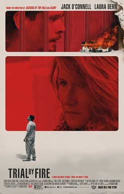 Trial By Fire FRENCH WEBRIP 720p 2019