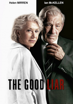 L'Art du mensonge FRENCH BluRay 720p 2020