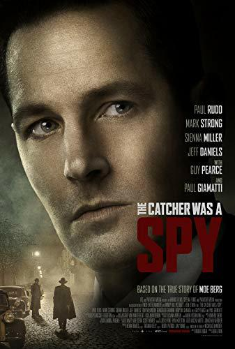 The Catcher Was a Spy FRENCH WEBRIP 1080p 2018
