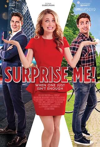 Surprise Me TRUEFRENCH WEBRIP 1080p 2019