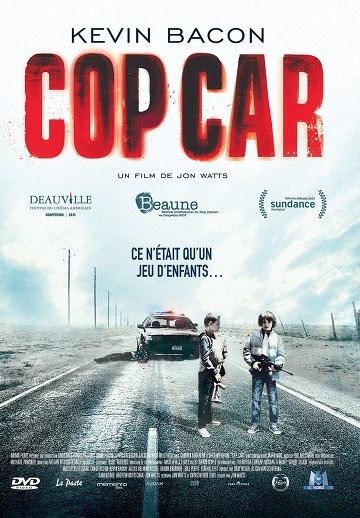 Cop Car FRENCH DVDRIP x264 2016