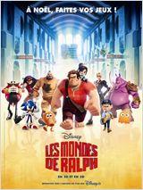 Les Mondes de Ralph (Wreck It Ralph) VOSTFR DVDSCR 2012