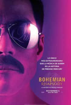 Bohemian Rhapsody FRENCH WEBRIP 1080p 2019