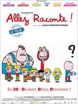 Allez raconte ! FRENCH DVDRIP AC3 2010