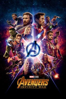 Avengers 3 : Infinity War FRENCH HDlight 1080p 2018