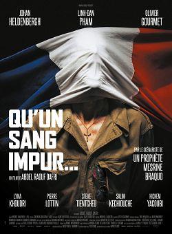 Qu'un sang impur... FRENCH WEBRIP 2020