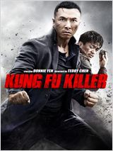Kung Fu Jungle FRENCH DVDRIP 2015
