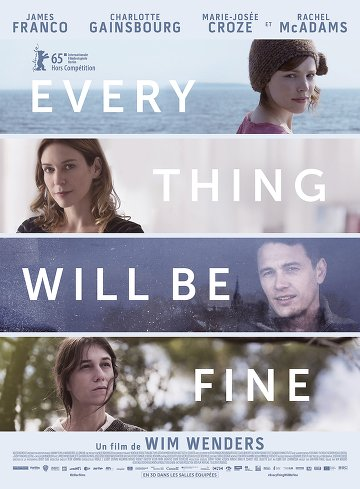 Every Thing Will Be Fine FRENCH DVDRIP x264 2015