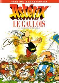 Astérix et Obélix - l'intégrale des dessins-animés FRENCH DVDRIP 1967-2006