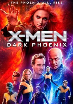 X-Men : Dark Phoenix FRENCH BluRay 1080p 2019