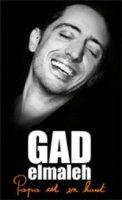 Gad Elmaleh - Papa est en haut DVDRIP 2008