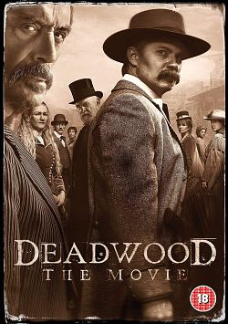 Deadwood : le film FRENCH BluRay 720p 2019