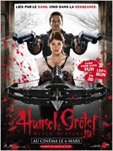 Hansel & Gretel : Witch Hunters FRENCH DVDRIP 2013