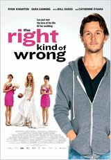 The Right Kind of Wrong FRENCH DVDRIP 2014