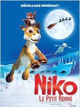 Niko, le petit renne FRENCH DVDRIP 2008