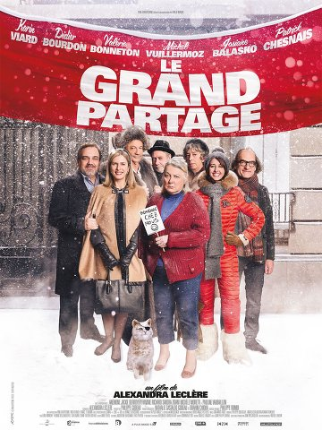 Le Grand partage FRENCH DVDRIP 2015