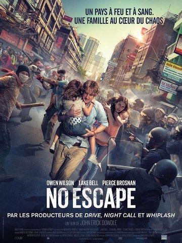 No Escape FRENCH DVDRIP 2015
