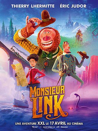 Monsieur Link VOSTFR WEBRIP x264 2019