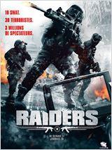 Raiders FRENCH DVDRIP 2014
