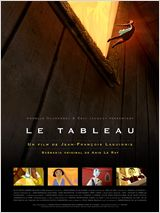 Le Tableau FRENCH DVDRIP 1CD 2011