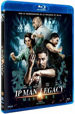 IP Man Legacy: Master Z FRENCH HDlight 1080p 2019