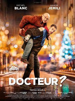 Docteur ? FRENCH WEBRIP 720p 2020