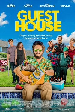 Guest House FRENCH WEBRIP 720p 2020
