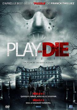 Play or Die FRENCH WEBRIP 720p 2019