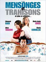 Mensonges et trahisons et plus si affinités... DVDRIP FRENCH 2004
