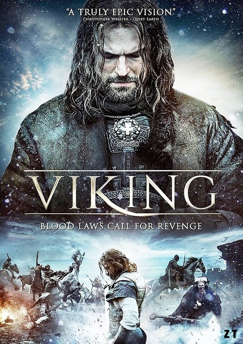 Viking, la naissance d'une nation FRENCH BluRay 1080p 2018