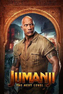 Jumanji: next level TRUEFRENCH DVDRIP 2020