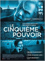Le Cinquième pouvoir (The Fifth Estate) FRENCH BluRay 720p 2013
