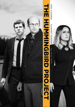 The Hummingbird Project FRENCH BluRay 720p 2020
