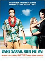 Sans Sarah rien ne va ! DVDRIP FRENCH 2008