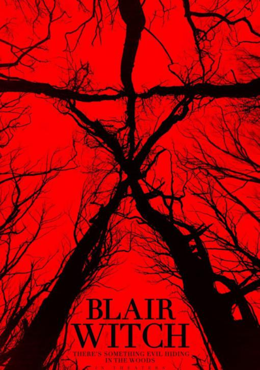 Blair Witch FRENCH BluRay 1080p 2016