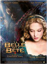 La Belle et La Bête FRENCH DVDRIP AC3 2014