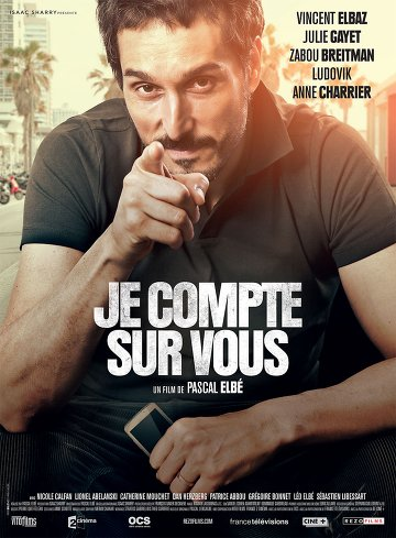 Je compte sur vous FRENCH BluRay 1080p 2015