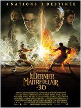 Le Dernier maître de l'air FRENCH DVDRIP 2010