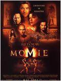 Le Retour de la Momie FRENCH DVDRIP 2001