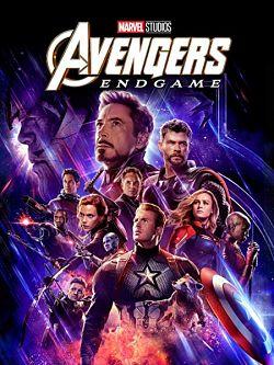 Avengers: Endgame FRENCH WEBRIP 720p 2019