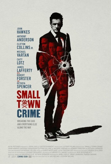 Small Town Crime FRENCH BluRay 1080p 2018