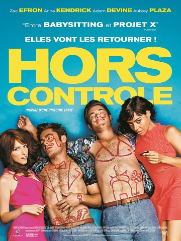 Hors contrôle FRENCH DVDRIP 2016