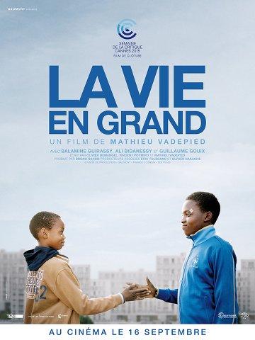 La Vie en grand FRENCH DVDRIP 2015