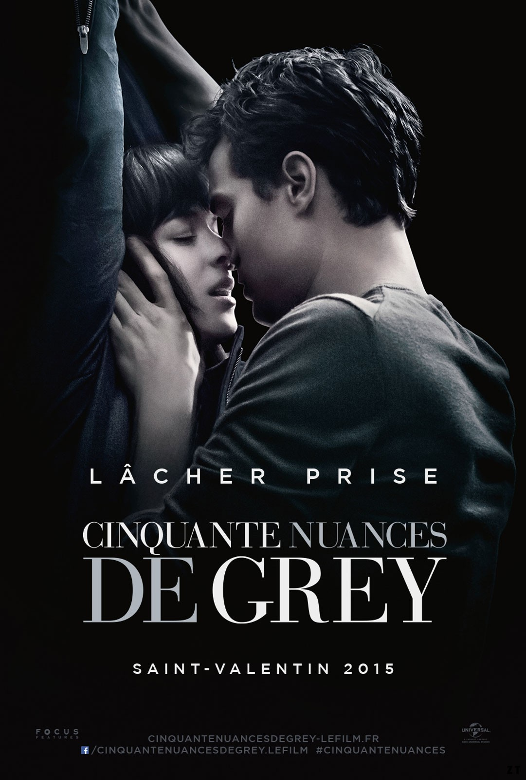 Cinquante Nuances de Grey TRUEFRENCH DVDRIP 2015