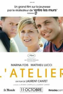 L'atelier FRENCH DVDRiP 2018