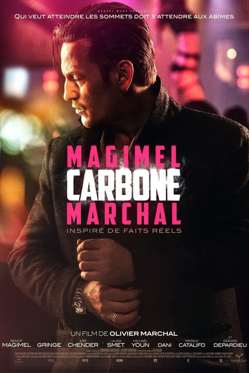 Carbone FRENCH HDlight 1080p 2018
