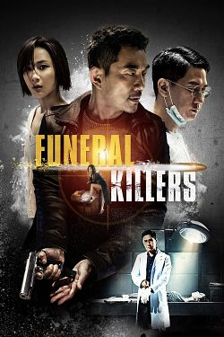 Funeral Killers FRENCH DVDRIP 2020